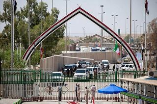 رئیس قرارگاه اربعین مرز خسروی