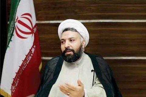 ششمین نشست اساتید منتخب علوم انسانی اسلامی