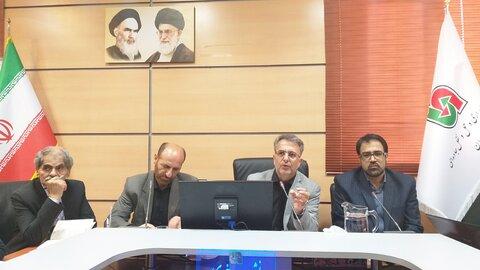 راهداری و حمل و نقل جاده ای همدان