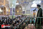 اربعین امسال نشانه اراده الهی بر نصرت اسلامی است