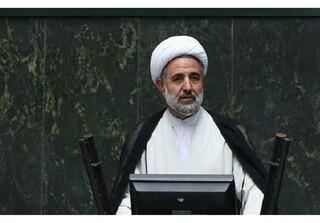 حجت الاسلام مجتبی ذوالنوری رئیس کمیسیون امنیت ملی و سیاست خارجی مجلس