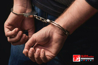 دستگیری مجرم بازداشت