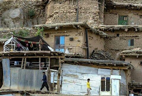 روستاهای چهار محال و بختیاری