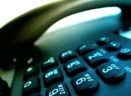 گوشی تلفن رومیزی
