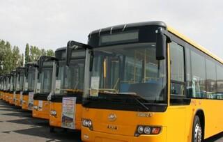 اتوبوس درون شهری