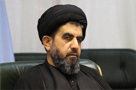 موسوی لارگانی نماینده مجلس