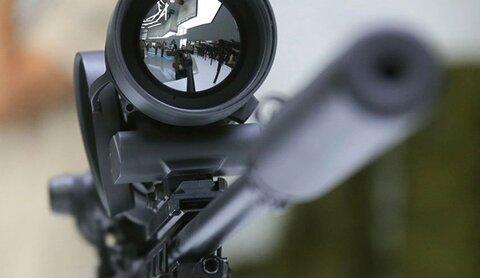 تفنگ دوربین دار