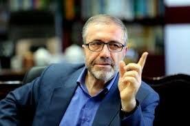 حسین ذوالفقاری رئیس ستاد مرکزی اربعین