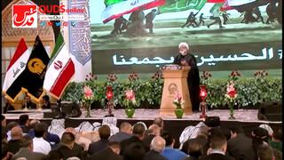تولیت آستان قدس در جمع موکبداران عراقی چه گفت؟