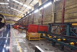 کارخانه تولید اشتغال