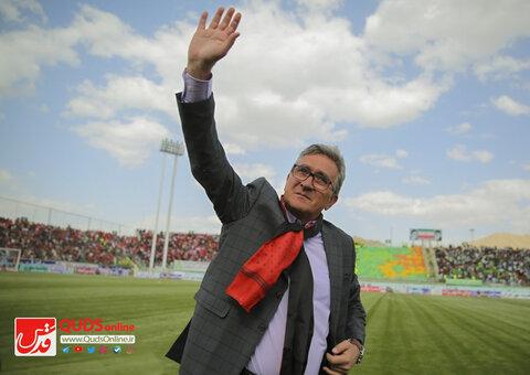 Branko Ivanković برانکو ایوانکوویچ