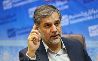 نقوی حسینی نماینده مجلس