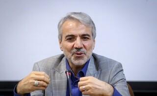 محمد باقر نوبخت رئیس سازمان برنامه و بودجه