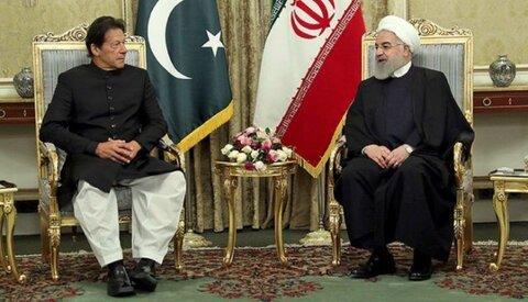 عمران خان روحاني