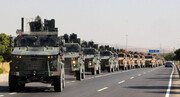 کردهای سوریه مدعی شدند که ۷۵ سرباز ترکیه را کشتهاند