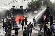 بازداشت یکی از مسؤولان عراقی به اتهام حمله به تظاهرکنندگان