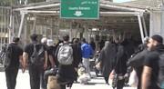 سیل عاشقان درراه بازگشت به میهن اسلامی/تأمین روزانه یکمیلیون وعده غذایی
