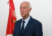«قیس سعید» پیشتاز نتایج انتخابات ریاست جمهوری تونس/ اعلام پیروزی زودهنگام و جشن هواداران