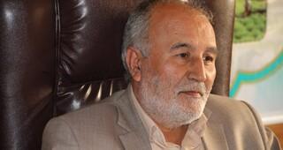 محمدی اصل رییس زندان گیلان