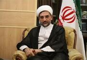 اباذری: شهدا مهمترین محور وحدت بین ایران و عراق هستند