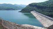 افزایش یک ونیم برابری آب پشت سد مخزنی شهر بیجار