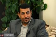 تقدیر فرماندار کربلا از نظم زائران ایرانی/ حضور روزانه ۲میلیون زائر در این شهر