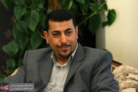 دکتر محمد جواد حسین منکوشی