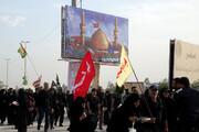 ثبت نام متقاضیان پیادهروی اربعین در خراسان رضوی از ۲۶۰ هزار نفر گذشت