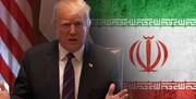 ترامپ: اگر پیش بیاید برای حمله به ایران هم آمادهایم