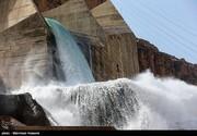 اختصاص۲۶ میلیارد تومان اعتبار برای اتمام سد نعمت آباد