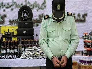 پلیس قلابی - مامورنما
