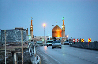 امامزاده جلیل قوچان