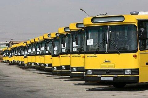 رئیس اتحادیه صنف حمل و نقل درون شهری مشهد