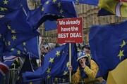 ۲۶۰ هزار نفر از مردم انگلیس خواستار برگزاری همه پرسی مجدد شدند