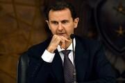 بشار اسد: «اردوغان» دزد است
