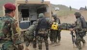 ۱۵ سرباز ارتش افغانستان در «قندوز» کشته شدند