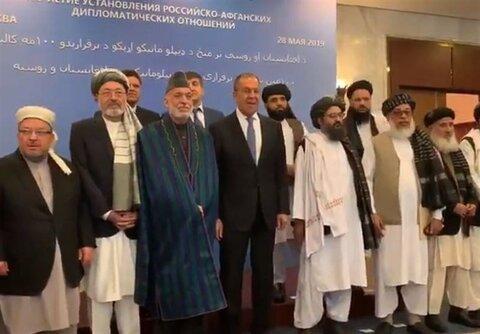 گفتوگوهای صلح افغانستان