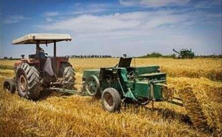 ناوگان فرسوده کشاورزی