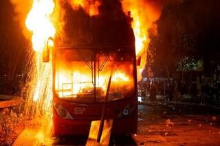اعتراضات در شیلی