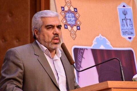 محمد حسین درودی، دادستان عمومی و انقلاب خراسان رضوی