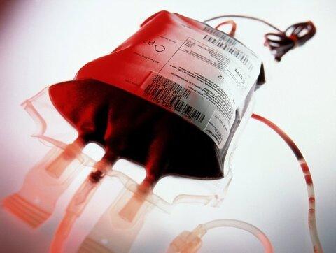 مدیرکل سازمان انتقال خون خراسان رضوی