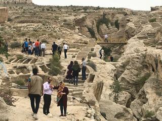 بند سیراف بوشهر