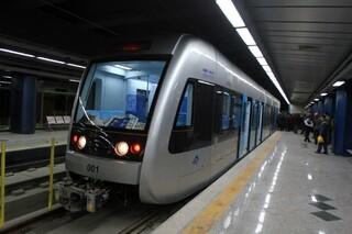 مدیرعامل شرکت بهرهبرداری قطار شهری مشهد
