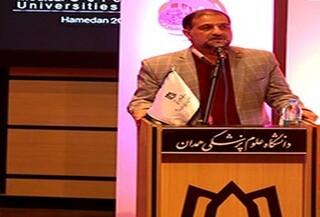 رئیس مرکز قرآن و عترت وزارت بهداشت