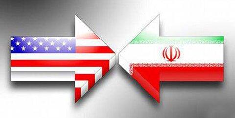امریکا ایران