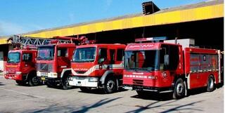 کمبود تجهیزات آتشنشانی و نیروی عملیاتی ماهر در خرمآباد