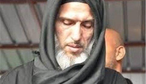 محمود الصرخی