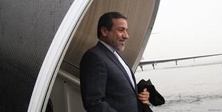 سید احمد عراقچی