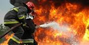 رشد ۲۵ درصدی تعداد آتشنشانان کلانشهر کرج