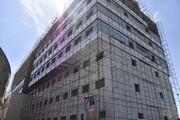 تکمیل بیمارستان تخصصی زنان ارومیه در انتظار تأمین اعتبار